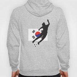 Korea Republic - WWC Hoody