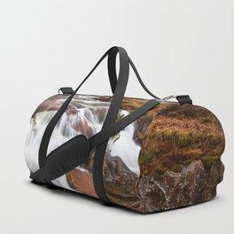 Scottish Falls. Duffle Bag