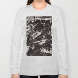 Abstract No. 72 Long Sleeve T-shirt