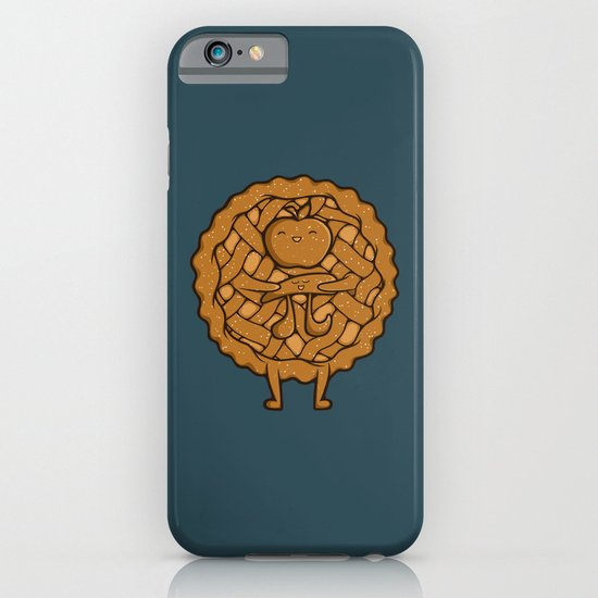 Apple Pi iPhone & iPod Case