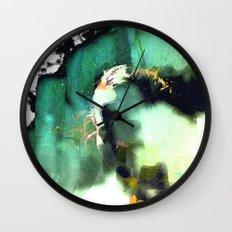 the model Wall Clock