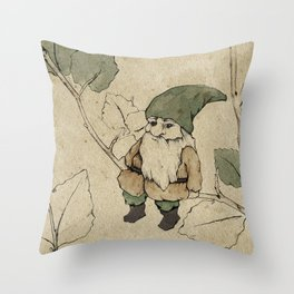 Fable #1 Throw Pillow