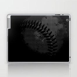Baseball Illusion Laptop & iPad Skin