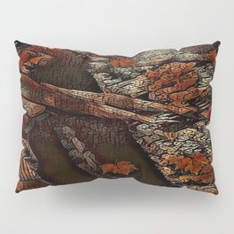 Dryad Pillow Sham