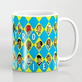 El Spectro - Trans Amazonie Coffee Mug