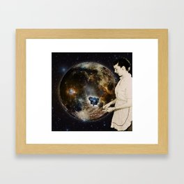 An Ending (Ascent) [51] Framed Art Print