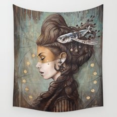 Naya Wall Tapestry