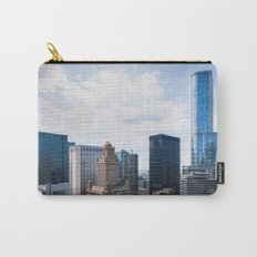 Architecture of Chicago Carry-All Pouch