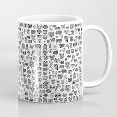 Animal Party Mug