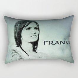 FRANKS Rectangular Pillow