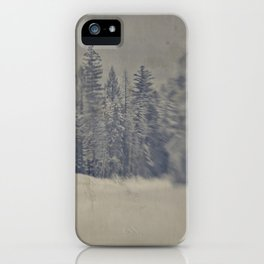 Firehouse iPhone Case