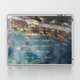 The Gods Laptop & iPad Skin