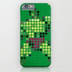 Mr Green 1 Slim Case iPhone 6s