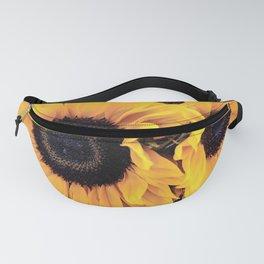 Sunflower Dreams Fanny Pack