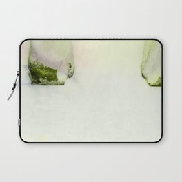 A Serene Life 2C - by Kathy Morton Stanion Laptop Sleeve