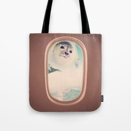 Hai Tote Bag