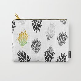 -Only few are gold- on white Carry-All Pouch
