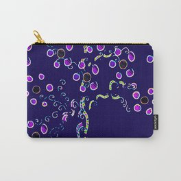 Bubble Gum Tree Carry-All Pouch