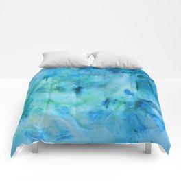 Algal Bloom Comforters