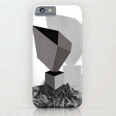 In my head iPhone 6s Slim Case