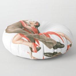 Tango Floor Pillow