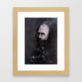 JackInTheBoX Framed Art Print