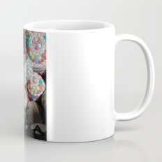 silhouette's #02 Mug