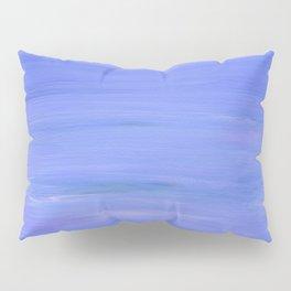 Fleeting Pillow Sham