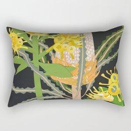 Acorn Banksia Rectangular Pillow