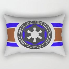 Star-Storm Rectangular Pillow