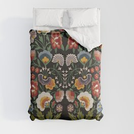 Plant a garden Comforters