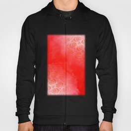 Feathering Red Hoody