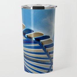 Sunshade  Travel Mug