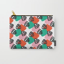 Jumping Jellies Carry-All Pouch
