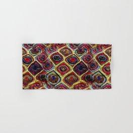 Crochet Pattern bywhacky Hand & Bath Towel