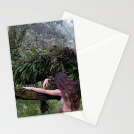 Forest Muse. Stationery Cards