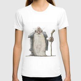 Old Man Wizard T-shirt