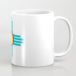Zia Sun Coffee Mug