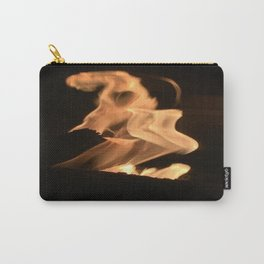 flames wrath Carry-All Pouch