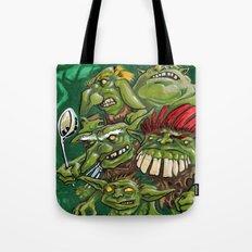Goblin Pie Crew (v.1) Tote Bag