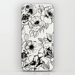 florid iPhone Skin
