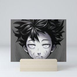 Shigeo Kageyama v.10 Mini Art Print