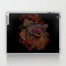 leak Laptop & iPad Skin
