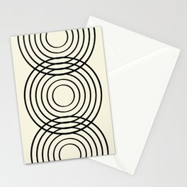 life balance Stationery Cards