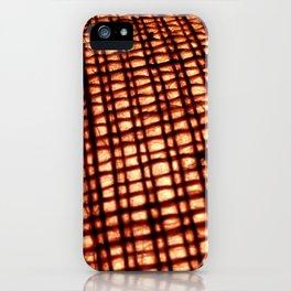Lamp Shade iPhone Case
