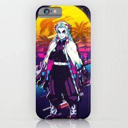 Kimetsu no yaiba iPhone Case