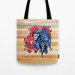 Dreadlock Tote Bag