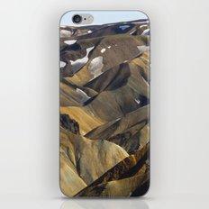 ICELAND II iPhone & iPod Skin
