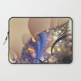 Inspiration from the nature Laptop Sleeve