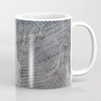 wood Mugs featuring wood by Artemio Studio